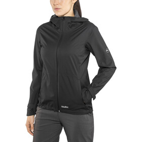 High Colorado Tirano Funktionsjacke Damen schwarz